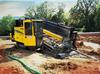 D100x120 Series II NAVIGATOR® Horizontal Directional Drill
