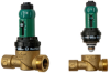 Pressure Valves -- Cartridge Style Pressure Reducing Valve