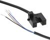 Optical Sensors - Photointerrupters - Slot Type - Transistor Output -- 1110-1363-ND -Image