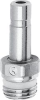 Brass Push-in Fittings - BSP/Metric Size -- 6811-4-M5 - Image