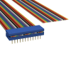 Rectangular Cable Assemblies -- C4PXG-2406M-ND -Image