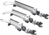 Pneumatic Clamp for Automated Part Loading & Unloading -- PS