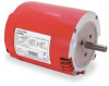 Circulator Pump Motor,3-Ph,ODP,1/2 HP -- 12N865
