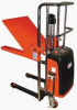 Hydraulic Lift,Load Capacity 880 Lbs -- 4ECX4