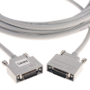 D-Shaped, Centronics Cables -- MCA124-2-ND -Image
