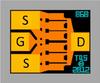 RF Power Transistor -- TGF2060