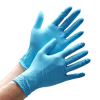 X-Large Box of 100 Powder Free 4 Mil Thickness Disposable Liberty Glove /& Safety 2026W Nitrile Ultra Soft Industrial Glove Velvet Blue