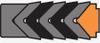 Vee Packs -- 11 Series -- View Larger Image