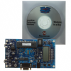 Evaluation Boards - Sensors -- DM163026-ND