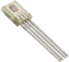 Optical Sensors - Photo Detectors - Logic Output -- 365-1862-ND
