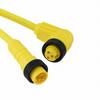 Circular Cable Assemblies -- PR03KW113YL401-ND -Image