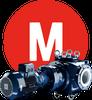 Macerator - Grinder -- Group M - Range I - Image