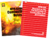 NFPA 652 (2016) and NFPA Guide to Combustible Dusts Set