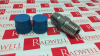 STAINLESS STEEL PIPE FITTING HEX NIPPLE 1/4 IN. MALE NPT -- SS4HN - Image