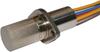 Zirconium Dioxide Oxygen Sensor -- Flange Mount Wired