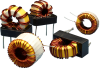 Switch Mode Power Supply Inductors -- 8405 Series -- View Larger Image