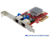 Dual Port Gigabit Ethernet 10/100/1000 PCI&#8230 -- PEN220