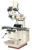 JET JTM-1050 Mill with ANILAM 3-Axis CNC Installed -- Model# 690921