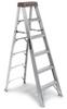 LOUISVILLE Type 1A Aluminum Ladders -- 3357100