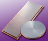 Sputtering Targets for Thin Film Thermo-Electrics
