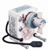 Low-Flow Compact Metering Pump, 60 mL/min maximum, 230 VAC -- EW-07115-27