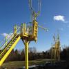 Pedestal Access Platforms -- Insta-Rack
