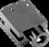 2.5 mm Jack Audio Connectors -- MJ-2509N - Image