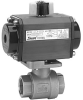 High Performance DIR-ACT® Valve -- Model  1