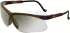 Uvex Genesis Safety Glasses with Earth Frame and Ref50 Lens -- s3224