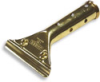 Unger Golden Clip Brass Squeegee Handle -- U-119200