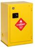 PIG Slimline Flammable Safety Cabinet -- CAB707 -Image