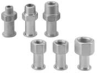 Vacuum Cup Fitting -- VCF9-18F