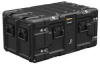 Rack Mount Case,7U,38.5Lx24.6Wx18.4D -- 11Z989