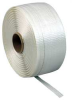 Strapping,Woven Polyester,5250 ft. L -- 16P062