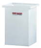Molded Polypropylene Rectangular Tanks, Covers & Support Frames -- 13797