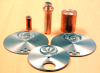 Tungsten Copper Composite Materials