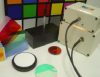 SpectroColorimeter -- BLACK-CXR