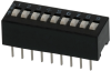 DIP Switches -- CT2089-ND -Image