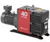 Large EM Oil Sealed Rotary Vane Pump -- E2M40 -- View Larger Image