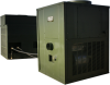 ULS Series Split Environmental Control Units -- ULSHT36CA-10kW