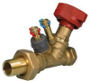 Manual Balancing Valve - Male x Female - Series 78K