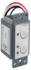 Fan Light Time Switch,2 Pos, 500W,120V -- 12R443