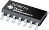 CD74HCT14 High Speed CMOS Logic Hex Schmitt-Triggered Inverters