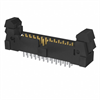 Rectangular Connectors - Headers, Male Pins -- SAM9280-ND