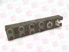 MURR ELEKTRONIK 56621 ( CUBE67 I/O EXTENSION MODULE, 8 MULTIFUNCTION CHANNELS, CUBE67 DIO8 E 8XM8 ) -Image