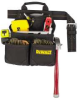 DEWALT 6-Pocket Framer's Nail and Tool Bag -- Model# DG5663