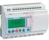 Millenium 3, CD20 Controller, LCD Display, 24VDC, 12 Input, 8 Relay Output -- 70158983
