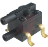 Pressure Sensor, Surface Mount, Temp Compensated, 0-15 psi -- 70118545