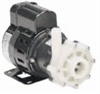 Magnetic Drive Centrifugal Pump, ODP Motor; 17 GPM/27 ft, 115V -- GO-07023-05