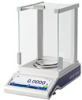 MS304TS - Mettler Toledo MS304TS NewClassic MS-TS Analytical Balance, 320 g x 0.1 mg -- GO-11335-46